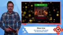 Gameswelt News - Sendung vom 23.11.2017