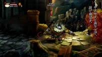 Dragon's Crown Pro - Dwarf Character Trailer (jap.)