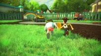 Rush: A Disney Pixar Adventure - Launch Trailer