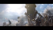 World of WarCraft: Battle for Azeroth - BlizzCon 2017 Cinematic Trailer