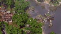 SpellForce 3 - The Elves of Finon Mir Gameplay Trailer