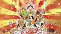Okami HD - PS4 Pre-Order Theme: Okami Trailer