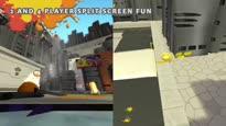 de Blob - Consoles Release Trailer