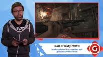 Gameswelt News - Sendung vom 13.11.2017