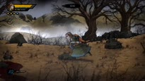 Wulverblade - Steam Gameplay Demo