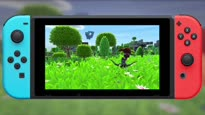 Portal Knights - Switch Trailer