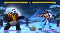 Fantasy Strike - Lum Bam-foo Character Introduction Trailer