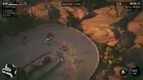Mantis Burn Racing - Switch Launch Trailer
