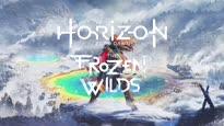 Horizon: Zero Dawn - DLC: The Frozen Wilds - Main Theme Soundtrack Trailer