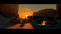 In The Valley of the Gods - TGA 2017 Announcement Trailer