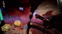 Gunjack 2: End of Shift - Gear VR Launch Trailer