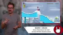 EMP NERDY NEWS - Sendung vom 06.12.2017