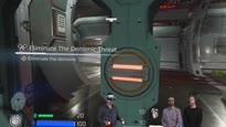 DOOM: VFR - PlayStation Underground PSVR Gameplay Demo