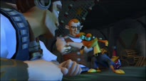 Jak and Daxter - PS2 Classics Launch Trailer