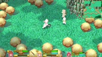 Secret of Mana - PS Underground Gameplay Demo