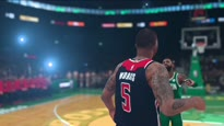 NBA 2K18 - Happy Holidays Trailer