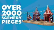 Planet Coaster - Celebration Trailer