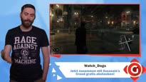 Gameswelt News - Sendung vom 19.12.2017