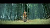 Black Desert Online - Lahn Class Trailer
