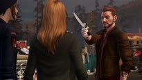 Life is Strange: Before the Storm - Episode #3 Hell is Empty Teaser Trailer