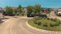Euro Truck Simulator 2 - Italia Add-on Trailer