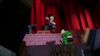Minecraft: Story Mode - Season 2 - Episode #5: Above and Beyond Trailer