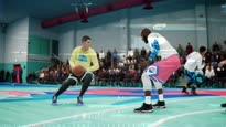 NBA Live 18 - Livestrike: Earn Fly Gear from Pink Trailer