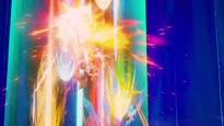 Marvel vs. Capcom Infinite - Cosmic Crusaders Costume Pack Trailer