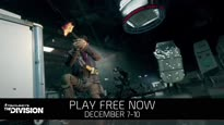 Tom Clancy's The Division - Free Weekend Trailer