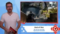 Gameswelt News - Sendung vom 11.12.2017