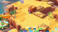 Mario + Rabbids: Kingdom Battle - Versus Mode UbisoftTV Special Trailer