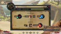 Dead in Vinland - Gameplay Trailer