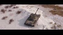 World of Tanks - Version 1.0 Announcement Trailer