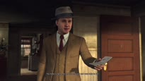 L.A. Noire - 5 Tips & Tricks Trailer