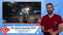 Gameswelt News - Sendung vom 08.12.2017