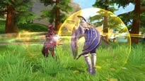 Crusaders of Light - Shadows of Sardar Update Trailer
