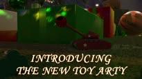 World of Tanks - Toy Tanks Mode Trailer