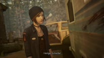 Life is Strange: Before the Storm - Episode #3 Hell is Empty Trailer