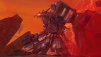 Kritika Online - Titan's Rage Update Trailer