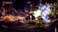 Dragon's Crown Pro - Sorceress Character Trailer (jap.)