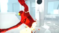 Superhot: Mind Control Delete - Announcement Trailer
