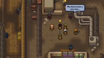 The Escapists 2 - Switch Release Date Trailer