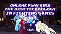 Fantasy Strike - PSX 2017 Gameplay Trailer