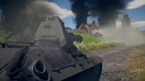War Thunder - Update v1.75 La Resistance Trailer