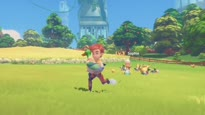 My Time at Portia - Steam Early Access Trailer