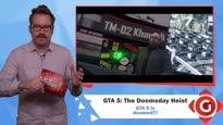 Gameswelt News - Sendung vom 12.12.2017