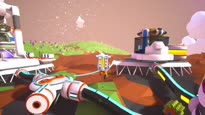 Astroneer - Research Update Trailer