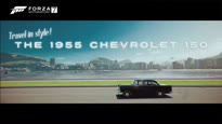 Forza Motorsport 7 - Doritos Pack Trailer