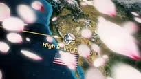 Street Fighter V - Sakura Reveal Trailer