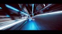 Antigraviator - Announcement Teaser Trailer